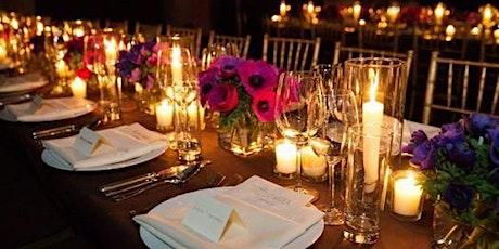 Shabbat Dinner at the Metropolitan Republican Club! tickets