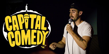 Capital Comedy Show tickets