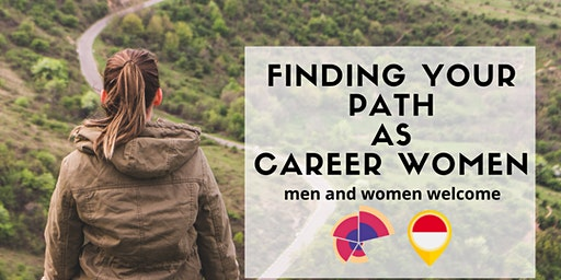 SheLovesData Jakarta: Finding Your Path as Career Women