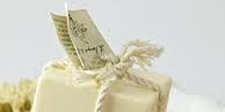 Taller: Como hacer jabón tradicional para casa y cuerpo usando aceite entradas