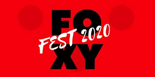 Foxy Fest 2020