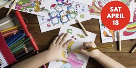You & Your Mini Me Paint Event tickets