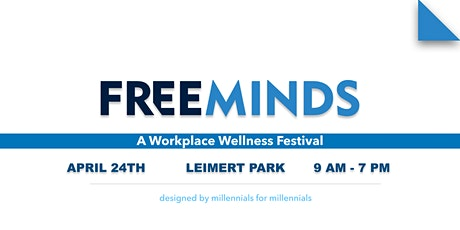 Free Minds Festival tickets