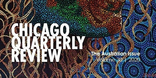 Chicago Quarterly Review Launch Brisbane 2020