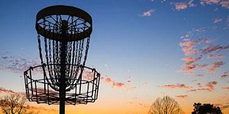 2nd Annual Charity Disc Golf Tournament entradas
