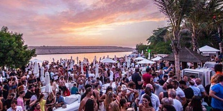 Bollywood Beach Party | Opening 2021 tickets