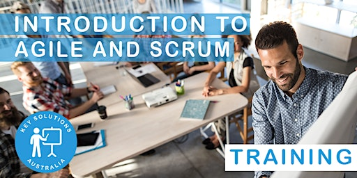 Agile 101 - Introduction to Agile and Scrum (1 Day) Darwin CBD (Classroom-Based)