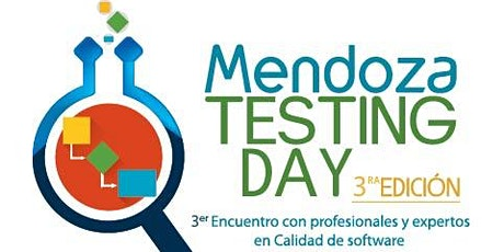 Mendoza Testing Day - 3º Edición entradas