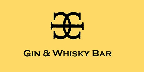 Gin & Whisky Bar - Launch Party tickets
