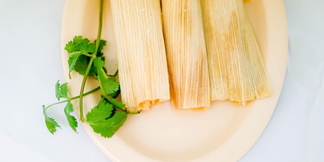 Learn to Make Tamales tickets