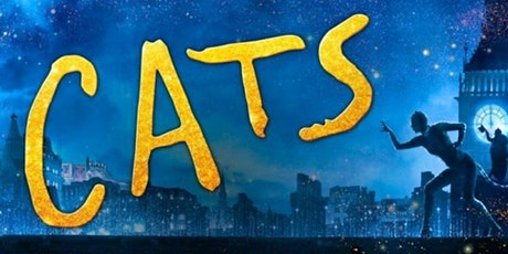 Movies By The Broadkill: Cats tickets