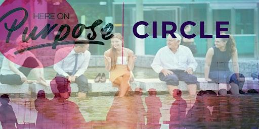 Here On Purpose Circle