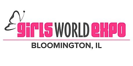 Girls World Expo: Bloomington, IL tickets