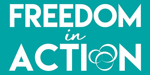 """Freedom in Action Conference 2020 - """"Structural Vulnerability: The Road to Human Trafficking"""""""