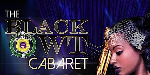 The Black Owt Cabaret