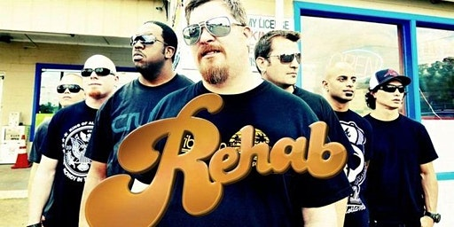 REHAB@ The Crying Monk!