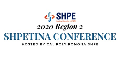 2020 SHPEtinas Conference Student Registration tickets