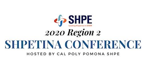 2020 SHPEtinas Conference Student Registration