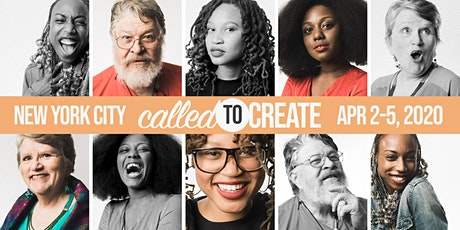 CALLED TO CREATE: 2020 AMS SAGES CONFERENCE tickets