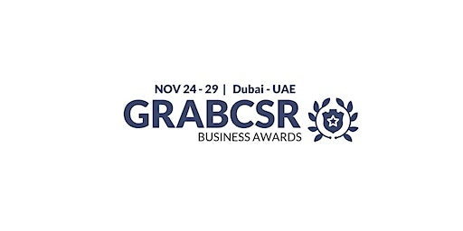 GRABCSR Awards 2020 - Power Session with Global CEO's