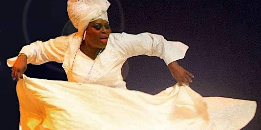 Afro Cuban Dance with La Mora--free trial class