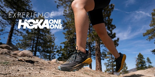 HOKA ONE ONE Presents: PNW Border Battle