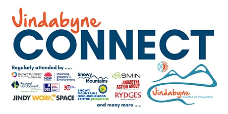 Jindabyne Connect | 27 February 2020 tickets