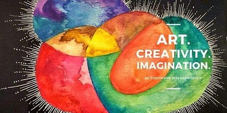 Magic & Mystery : Connect with the Creative Process tickets