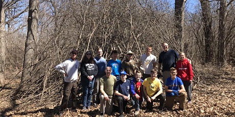 FREE - County Grounds Park Invasive Species Removal Workshop tickets
