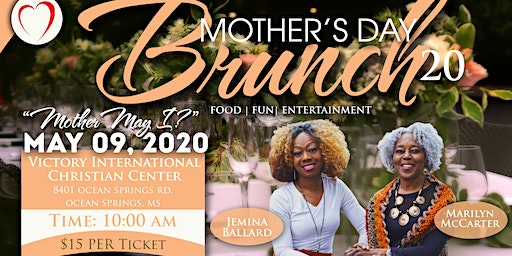 Mother's Day Brunch 2020