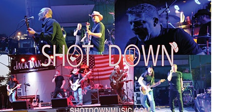 Country Music Night With Shot Down tickets