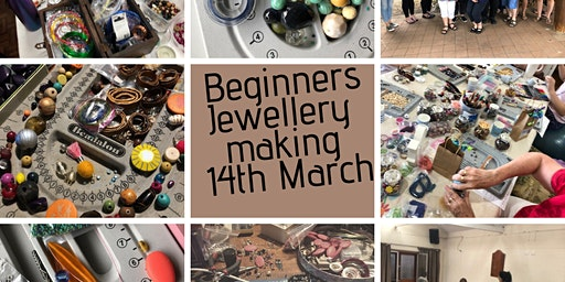 Beginners Jewellery Workshop