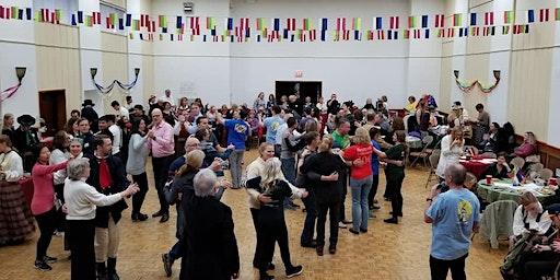Baltic Folk Dance 102