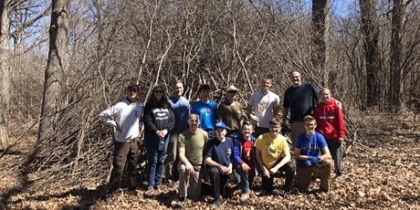 FREE - County Grounds Park Hoppe Invasive Species Removal Workshop tickets