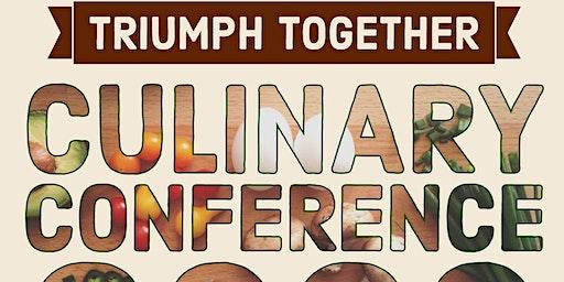 HOSPO 2020 Culinary Conference