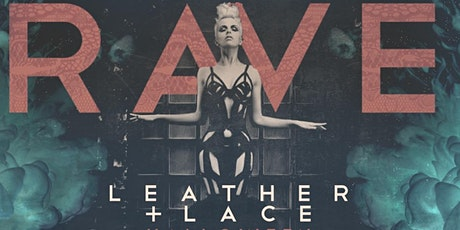 Berlin Underground - Leather & Lace tickets