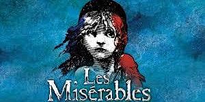 Gray Studios Broadway Les Miserables Cast A