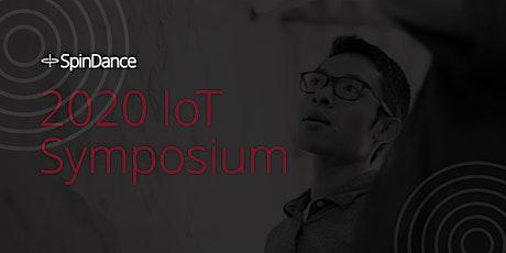 SpinDance 2020 IoT Symposium tickets