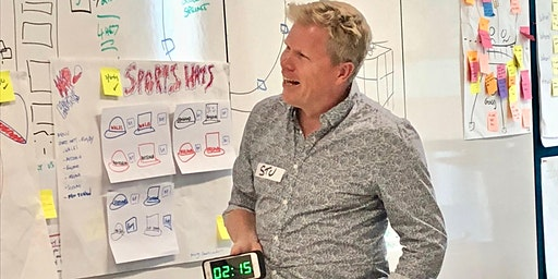 Scrum Training SYDNEY | 2-Day WEEKEND Course | Scrum Product Owner® | 4-5 April
