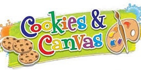 Cookies & Canvas tickets