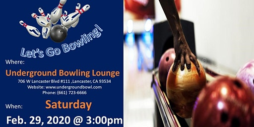 SJHT Church Bowling Fellowship 2020