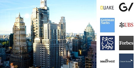 Investor & Entrepreneur Networking Event tickets