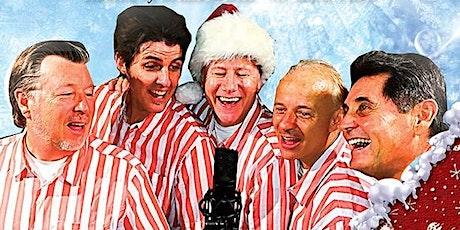 Surfin a Beach Boys Christmas tickets