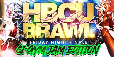 CIAA HBCU BRAWL: THE LAST DANCE tickets