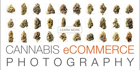Cannabis Photography Workshop  tickets