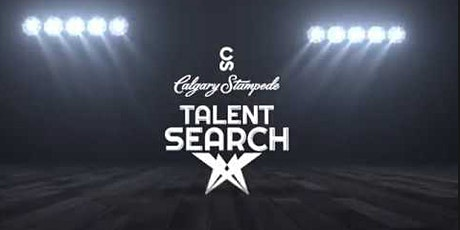 2020 Stampede Talent Search - LIVE Auditions tickets