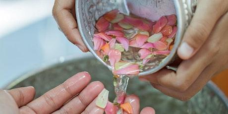 Ayurvedic Rejuvenation - a one day self care workshop tickets