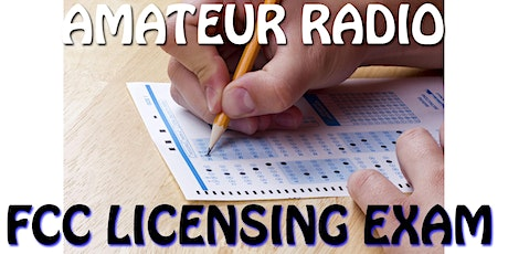 FCC Licensing Exam (All Levels) tickets