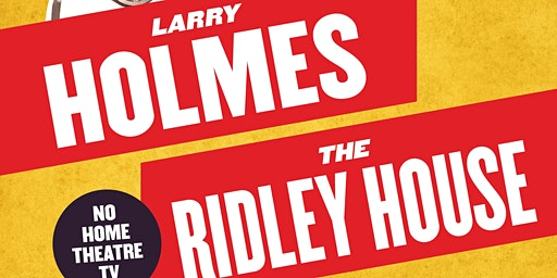 Meet Boxing legend Larry Holmes
