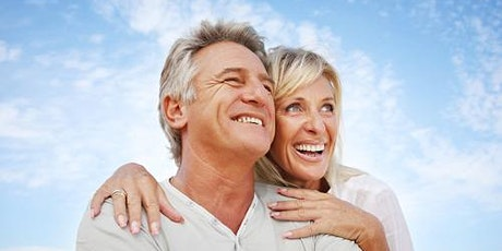 Speed Dating-Los Angeles (Men ages 50-65, Women ages 45-60) tickets